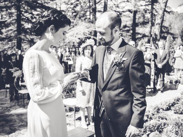La boda de Jose y Maria en Collado Villalba, Madrid 68