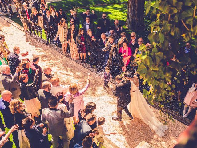 La boda de Jose y Maria en Collado Villalba, Madrid 74
