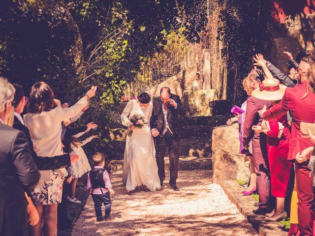 La boda de Jose y Maria en Collado Villalba, Madrid 75