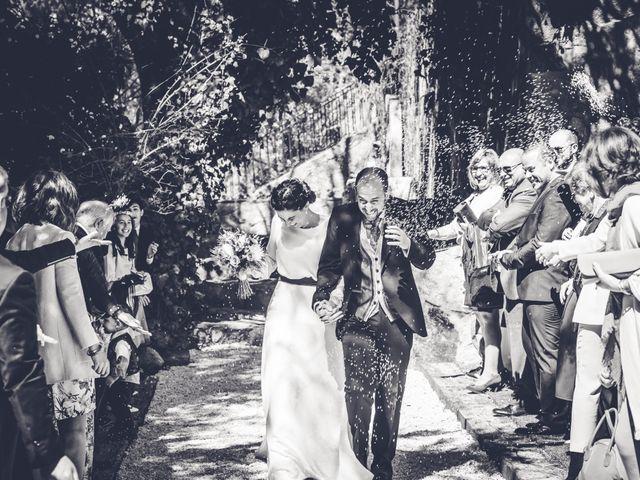 La boda de Jose y Maria en Collado Villalba, Madrid 76