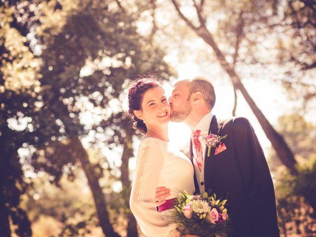 La boda de Jose y Maria en Collado Villalba, Madrid 79