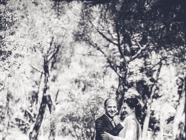 La boda de Jose y Maria en Collado Villalba, Madrid 81