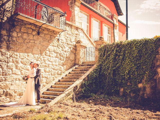 La boda de Jose y Maria en Collado Villalba, Madrid 82