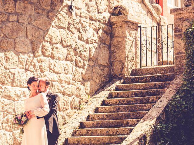 La boda de Jose y Maria en Collado Villalba, Madrid 83