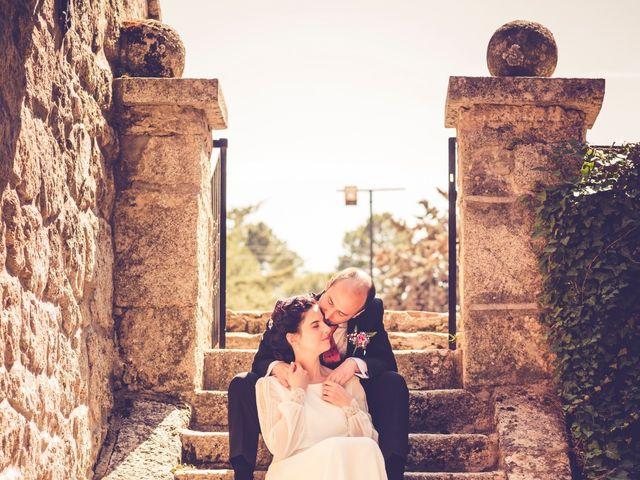 La boda de Jose y Maria en Collado Villalba, Madrid 84