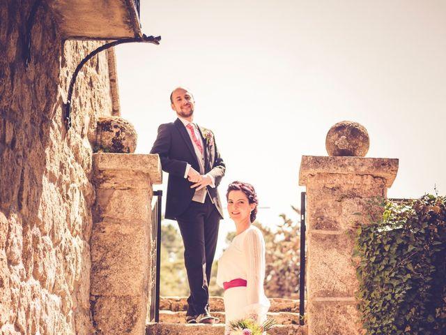 La boda de Jose y Maria en Collado Villalba, Madrid 85