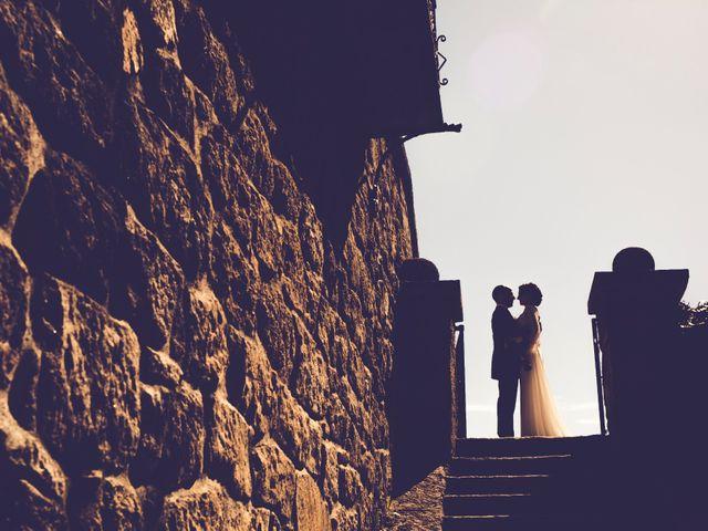 La boda de Jose y Maria en Collado Villalba, Madrid 89