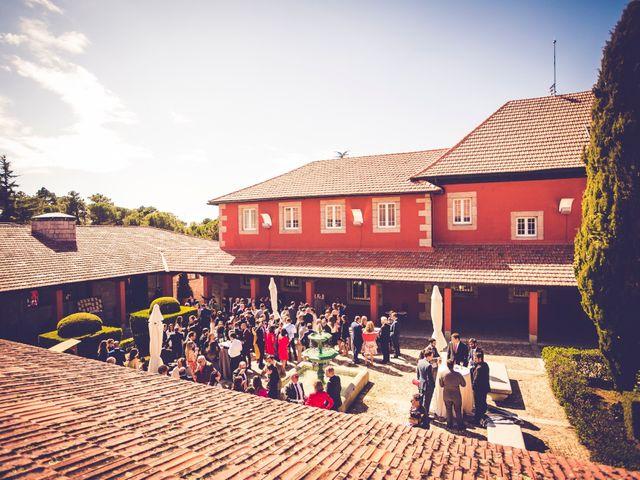 La boda de Jose y Maria en Collado Villalba, Madrid 102