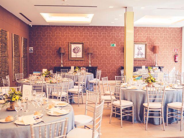 La boda de Jose y Maria en Collado Villalba, Madrid 108