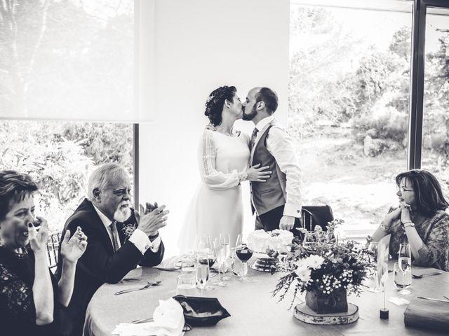 La boda de Jose y Maria en Collado Villalba, Madrid 111