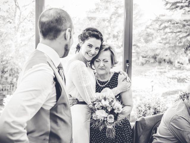 La boda de Jose y Maria en Collado Villalba, Madrid 114