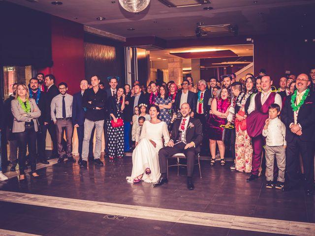 La boda de Jose y Maria en Collado Villalba, Madrid 116