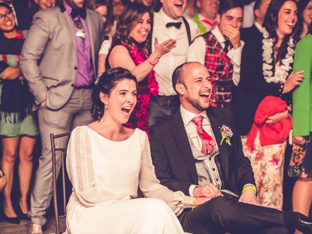 La boda de Jose y Maria en Collado Villalba, Madrid 117