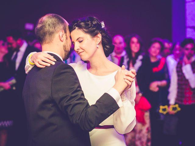La boda de Jose y Maria en Collado Villalba, Madrid 118