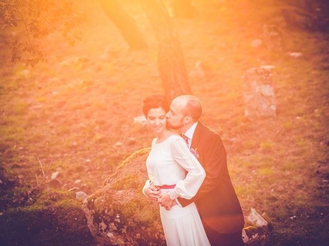 La boda de Jose y Maria en Collado Villalba, Madrid 119