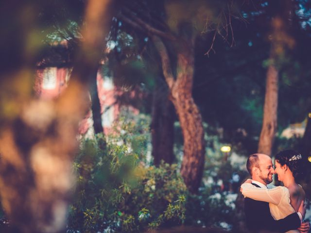 La boda de Jose y Maria en Collado Villalba, Madrid 2