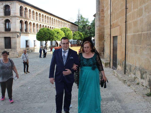 La boda de Diego y Maria en Ronda, Málaga 1