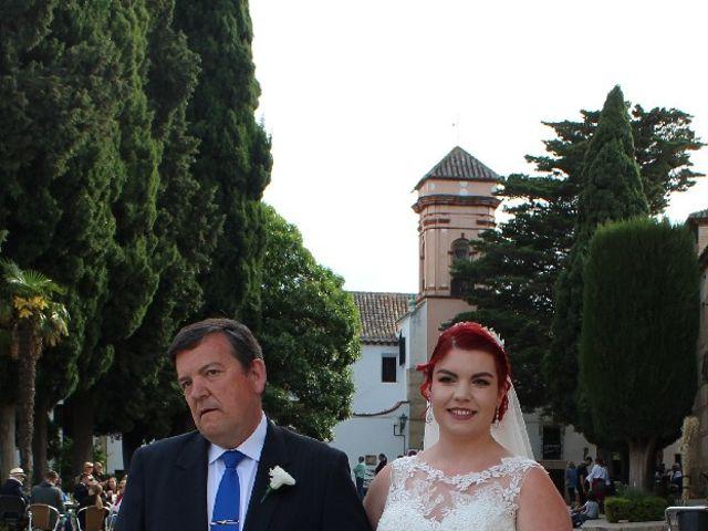 La boda de Diego y Maria en Ronda, Málaga 3