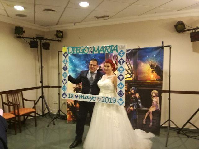 La boda de Diego y Maria en Ronda, Málaga 4