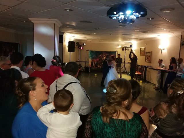 La boda de Diego y Maria en Ronda, Málaga 7
