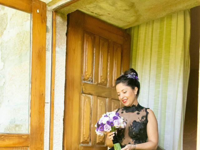 La boda de Gorka y Eva en Nigran, Pontevedra 3