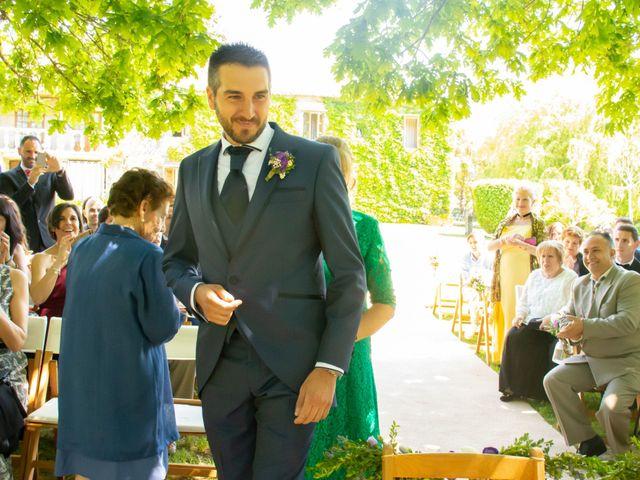 La boda de Gorka y Eva en Nigran, Pontevedra 6