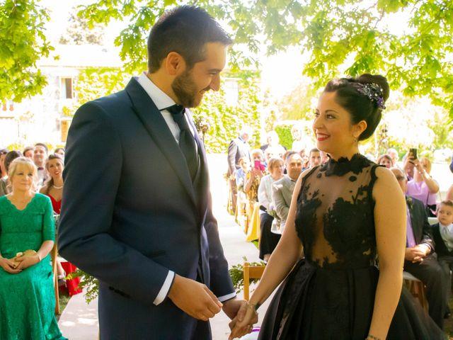La boda de Gorka y Eva en Nigran, Pontevedra 13