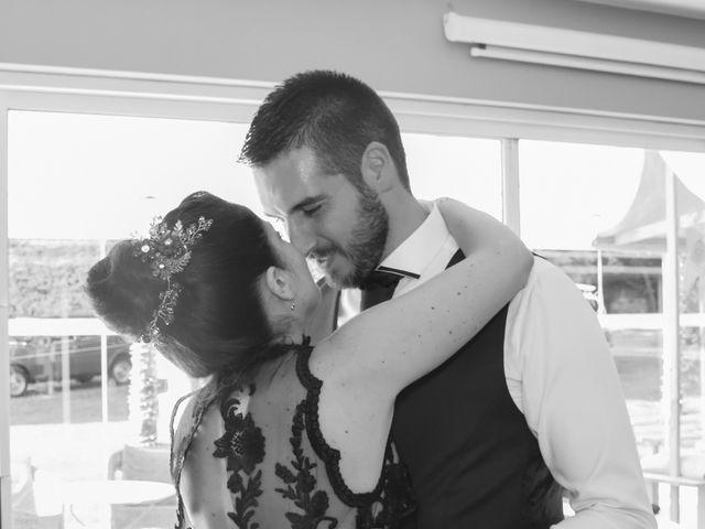 La boda de Gorka y Eva en Nigran, Pontevedra 32
