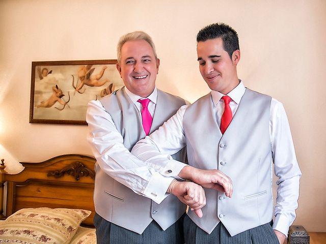 La boda de Jose y Rebeca en Catral, Alicante 3