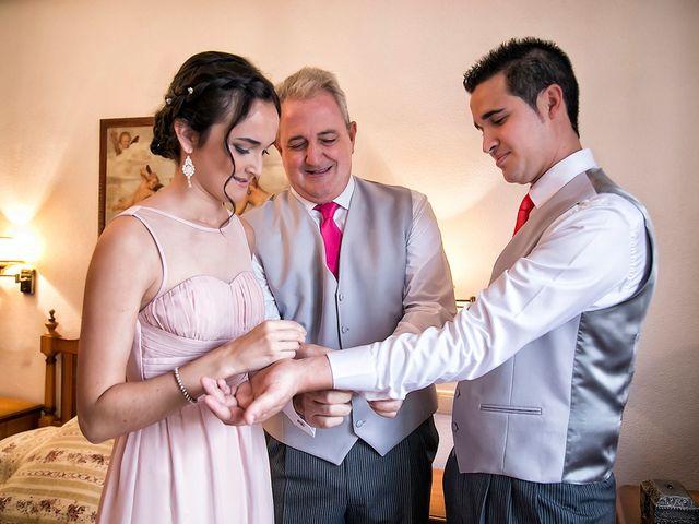 La boda de Jose y Rebeca en Catral, Alicante 7