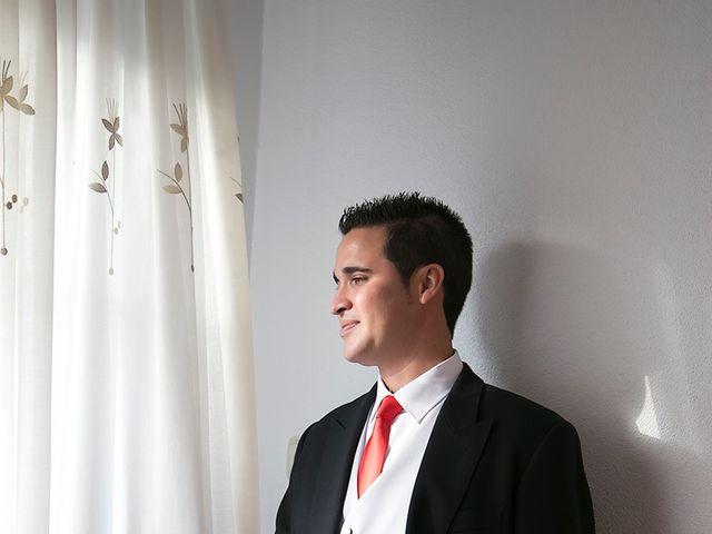 La boda de Jose y Rebeca en Catral, Alicante 12
