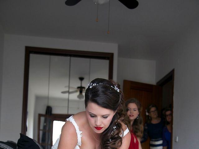 La boda de Jose y Rebeca en Catral, Alicante 16