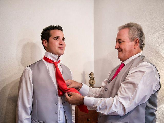 La boda de Jose y Rebeca en Catral, Alicante 19