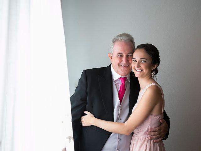 La boda de Jose y Rebeca en Catral, Alicante 21