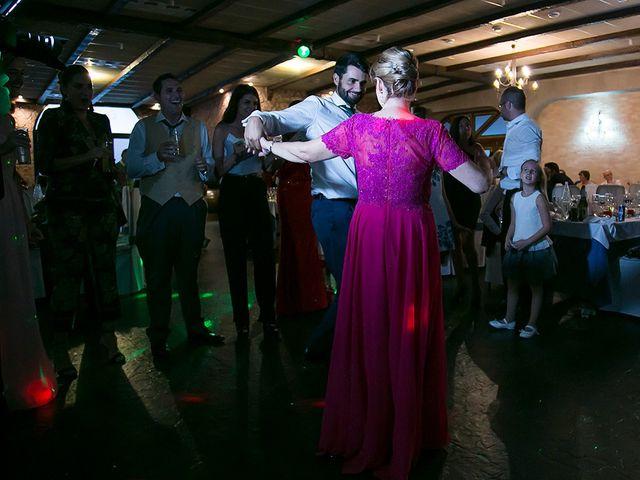 La boda de Jose y Rebeca en Catral, Alicante 29