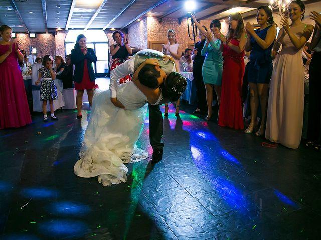 La boda de Jose y Rebeca en Catral, Alicante 30