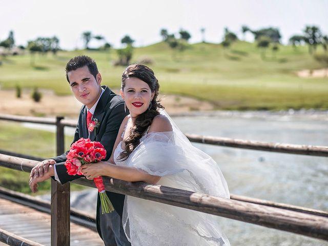 La boda de Jose y Rebeca en Catral, Alicante 33