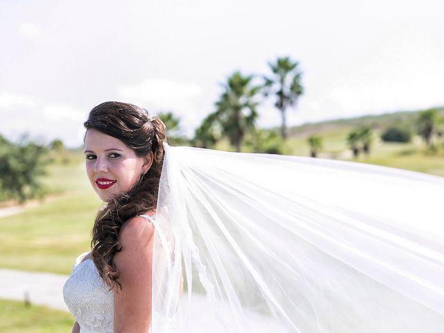 La boda de Jose y Rebeca en Catral, Alicante 36