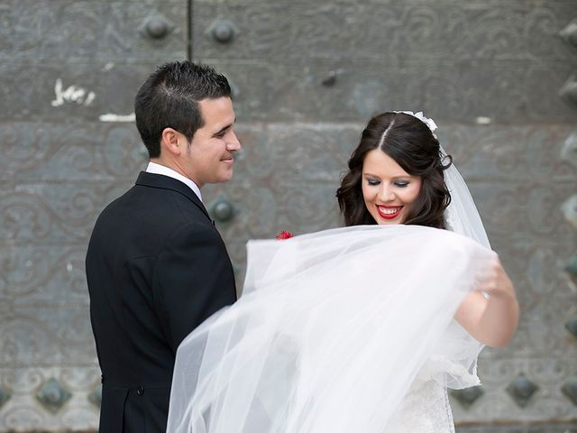 La boda de Jose y Rebeca en Catral, Alicante 43