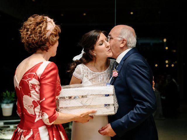 La boda de Jesús y Lorena en Zaragoza, Zaragoza 40