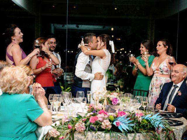 La boda de Jesús y Lorena en Zaragoza, Zaragoza 42