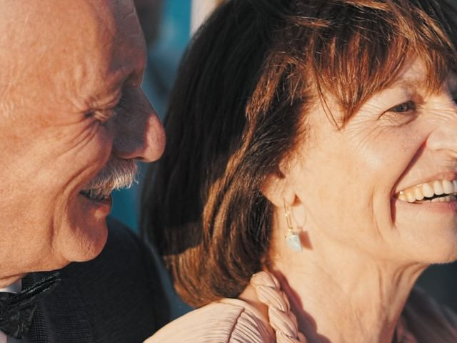 La boda de Serge y Amelia en La Manga Del Mar Menor, Murcia 25