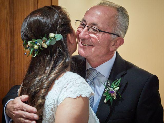 La boda de Óscar y Montse en Laracha (Laracha), A Coruña 12