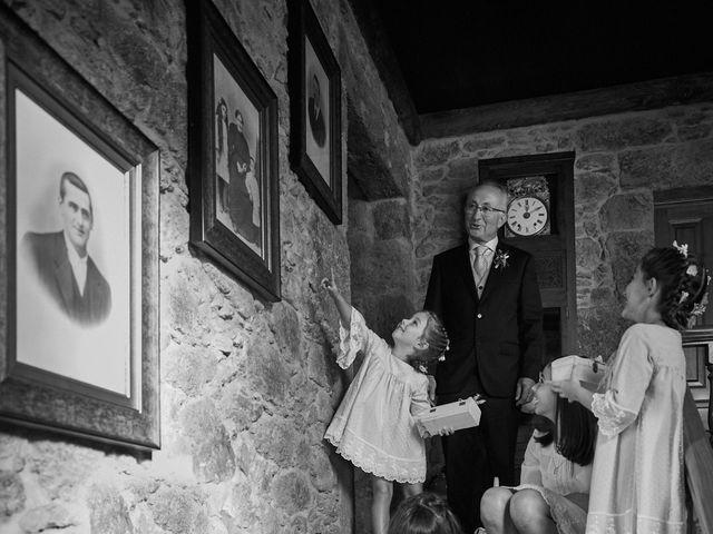 La boda de Óscar y Montse en Laracha (Laracha), A Coruña 16