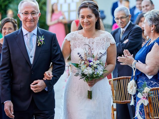 La boda de Óscar y Montse en Laracha (Laracha), A Coruña 19