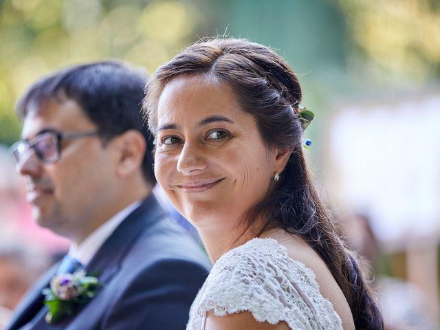 La boda de Óscar y Montse en Laracha (Laracha), A Coruña 23