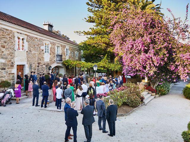 La boda de Óscar y Montse en Laracha (Laracha), A Coruña 26