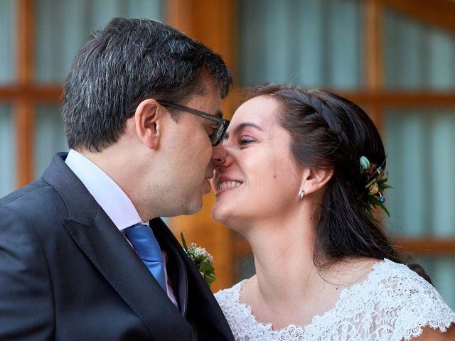 La boda de Óscar y Montse en Laracha (Laracha), A Coruña 30