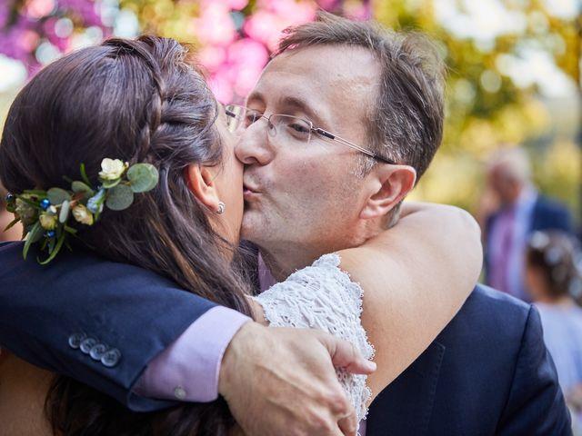 La boda de Óscar y Montse en Laracha (Laracha), A Coruña 34