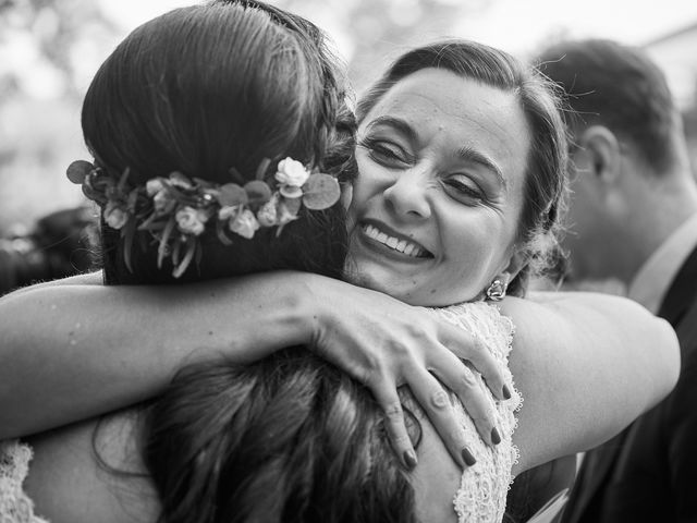 La boda de Óscar y Montse en Laracha (Laracha), A Coruña 36